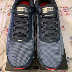 Under Armour Men's Charged Intake 3 Running Shoes